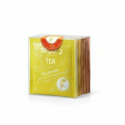 Sirocco Tee   New World Selection