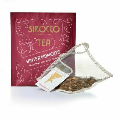 Sirocco Tee   Winter Moments
