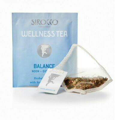 Sirocco Tee   Wellness Tea Balance