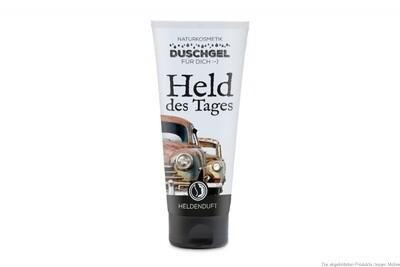 Duschgel,  Held des Tages   -  200ml
