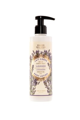 Lavendel Hand- u. Körperlotion 300 ml