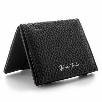 Flap Boy Pocket RFID, Diamond / black