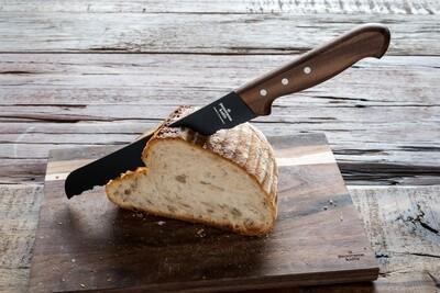 Brotmesser BEST OF SWITZERLAND, Teflon Edition