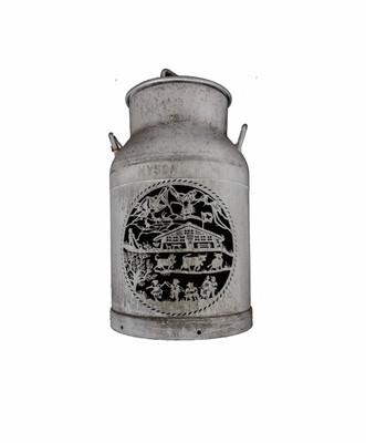 Milchkanne ORIGINAL,  Le Chalet, H56cm