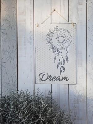 Schilderbilder Dream