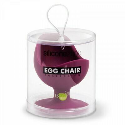 Egg Chair, lila
