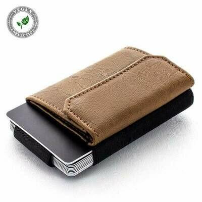 Nano Boy Pocket  VEGAN | Brown
