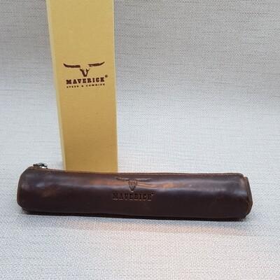 Pencase DALIAN,  round small 19x4.5cm