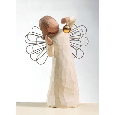 Angel of Wonder