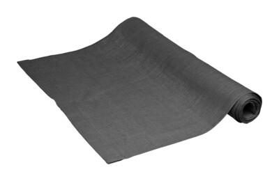 Leinen Tischset 37 x 50cm, schiefer