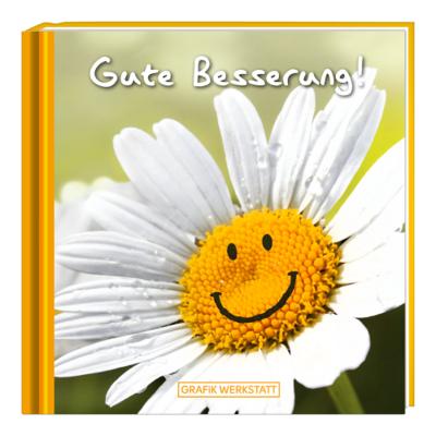 Minibuch Gute Besserung