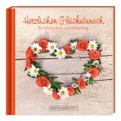 Geschenkbuch Herzlichen Glückwunsch