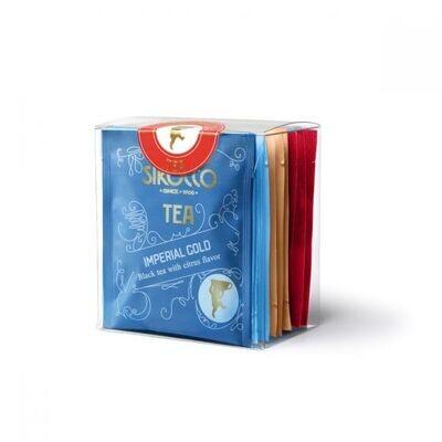 Sirocco Tee  Iced Tea Selection