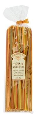 Tessiner Spaghetti Tricolore, 500gr