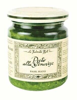 Pesto alla Genovese, 130 gr