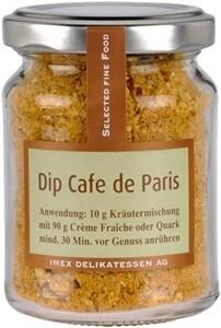 Dip Café de Paris, im Glas, 80g