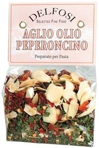 Aglio, Olio Peperoncino, 50gr