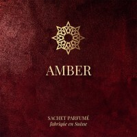 Amber Edel-Duftsachet