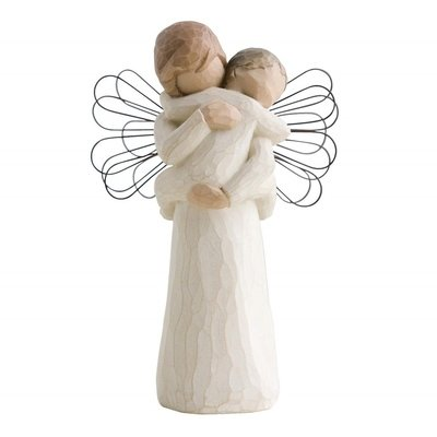 Angels's Embrance