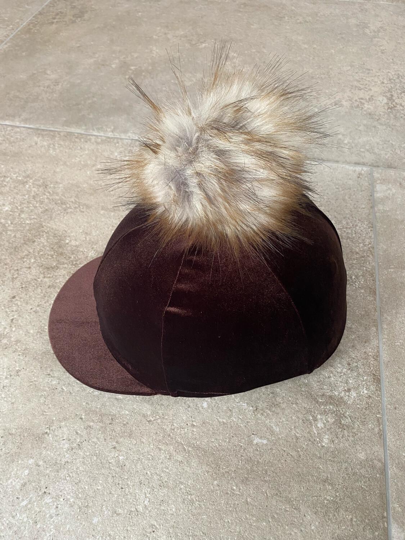 Velvet Style Hat Covers