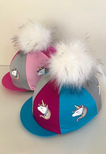 Children's Range of Hat Silks
