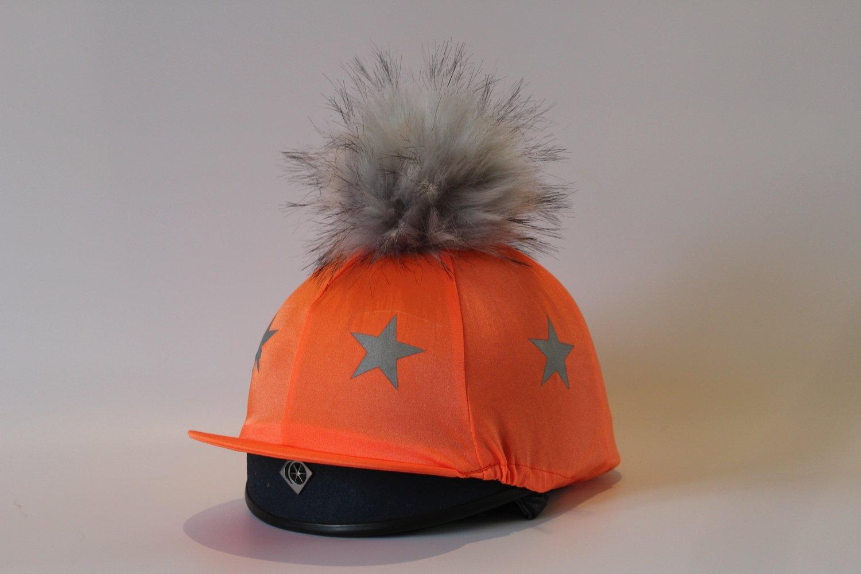 Hi Viz Hat Silks