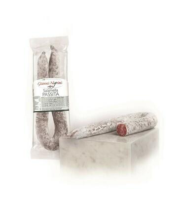 Salamella Passita 450 gr a.p.