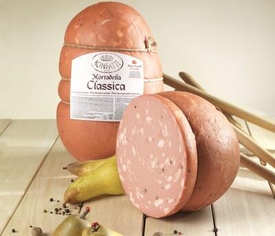 Mortadella Classica Presidio Slow Food kg 3,5 mz
