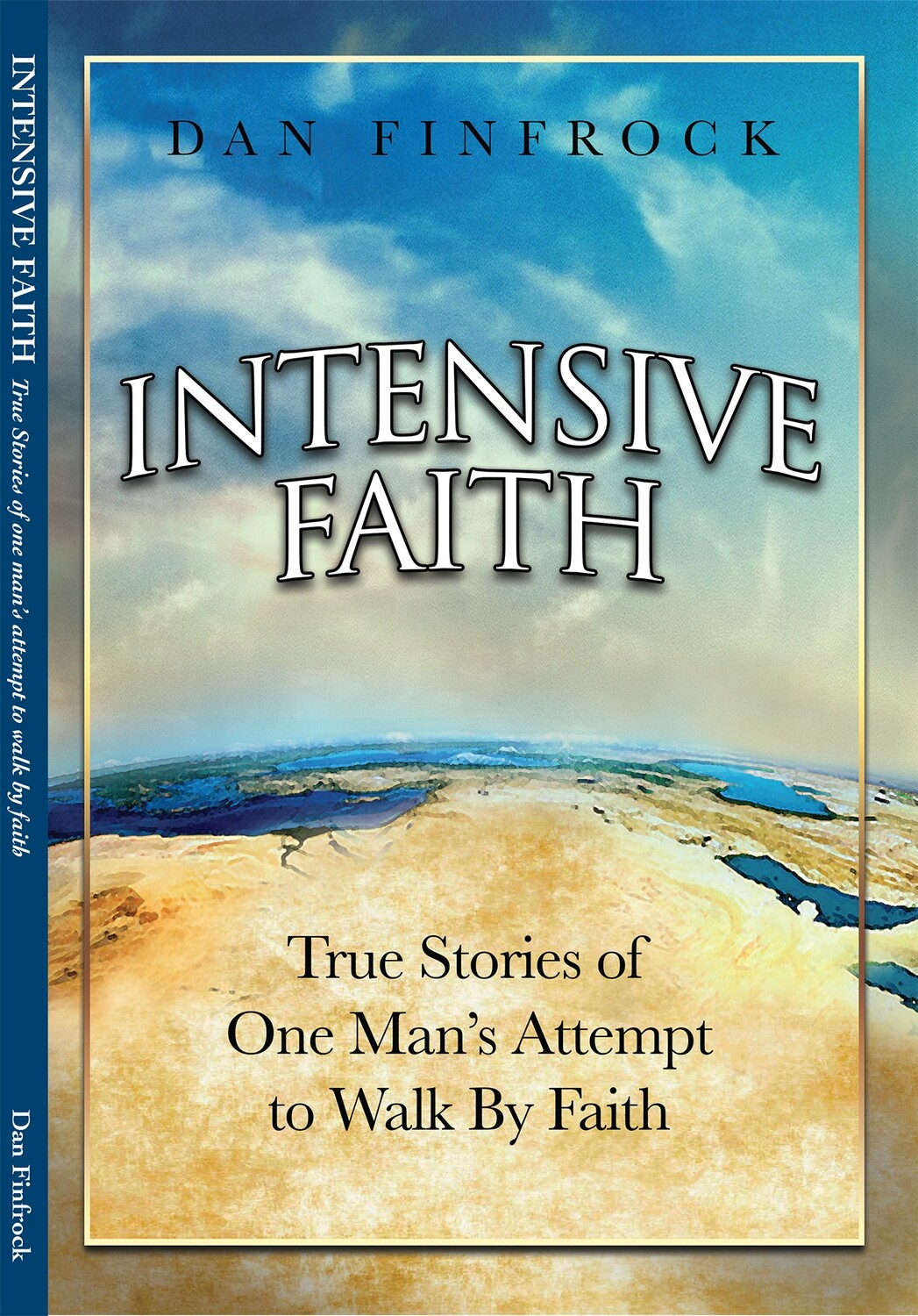 Intensive Faith