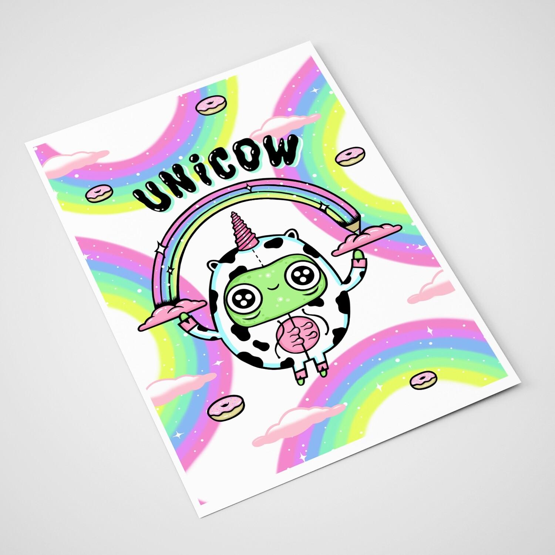 """""""Unicow"""""""
