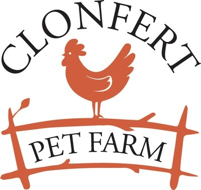 Clonfert Pet Farm Gift card