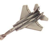 F15 Eagle Keyring