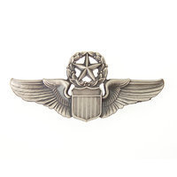 US Air Force Command Pilot Wings - USAF