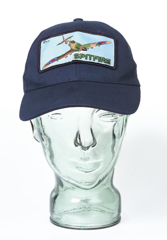 Spitfire Baseball Hat
