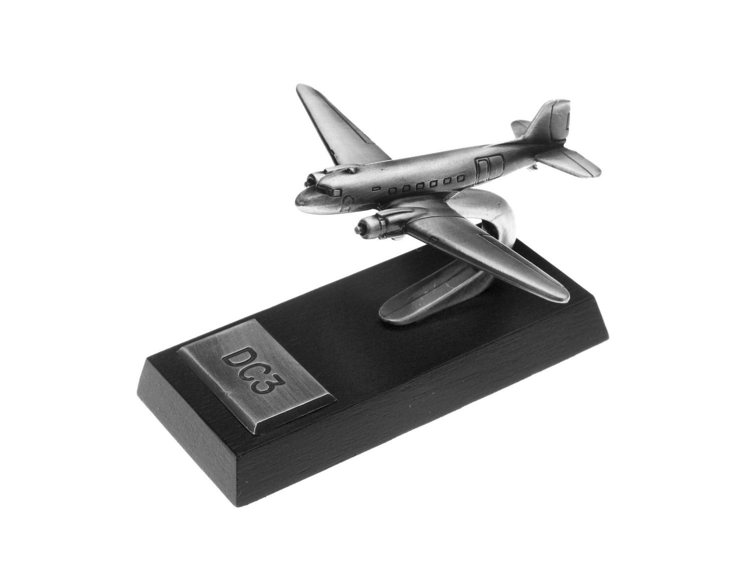 DC3 Dakota Desk Model