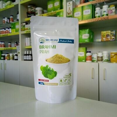 WAO Brahmi prah 100 g