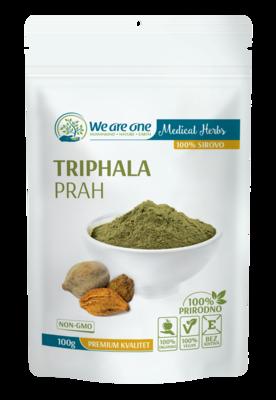 WAO Triphala prah 100 g
