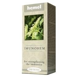 Hemel Imunohem kapi (kapi za jačanje imuniteta) 30 ml