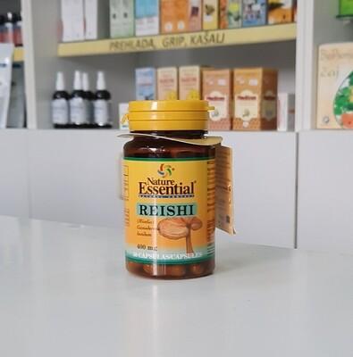 NE Reishi 400 mg 50 kps