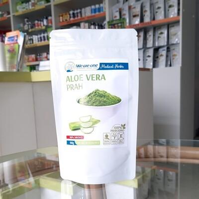 WAO Aloe vera prah 100 g