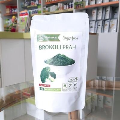 WAO Brokoli prah 100 g