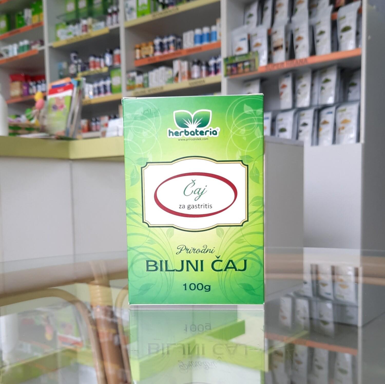 Herbateria - Čaj za gastritis
