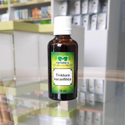 Herbateria - Tinktura karanfilića 50 ml