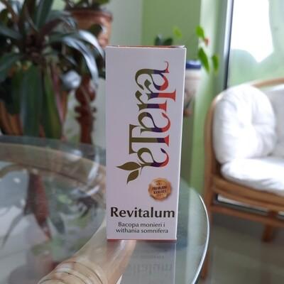 Eterra Revitalum ulje (ašvaganda i brahmi) 10 ml