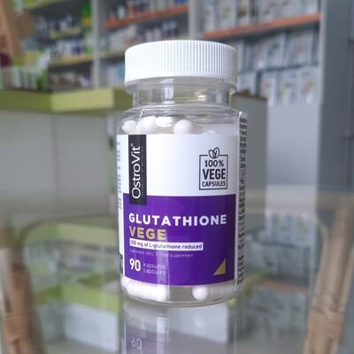 OstroVit - Glutatione 200 mg 90 kps
