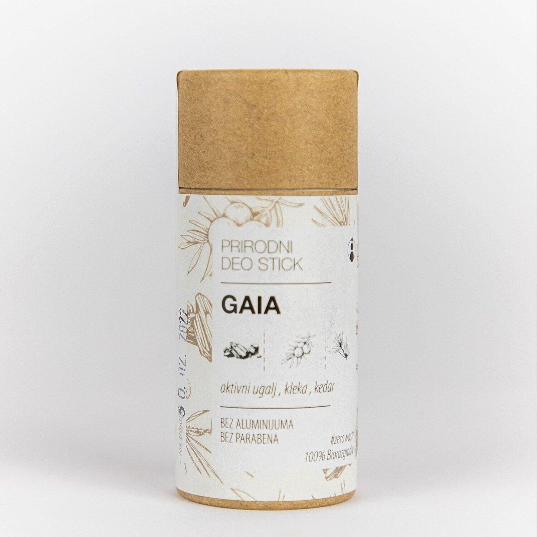 White lotus dezodorans u stiku 3-u-1 GAIA 50 ml