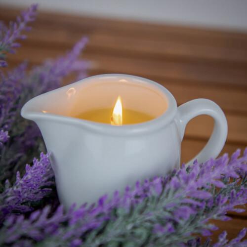 White lotus - Masažna sveća 110 ml