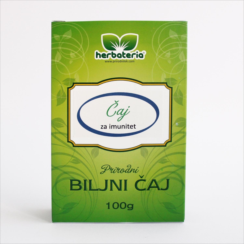 Herbateria - Čaj za imunitet