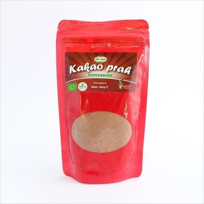 Vegana Kakao prah (sirovi, organski) - 150g