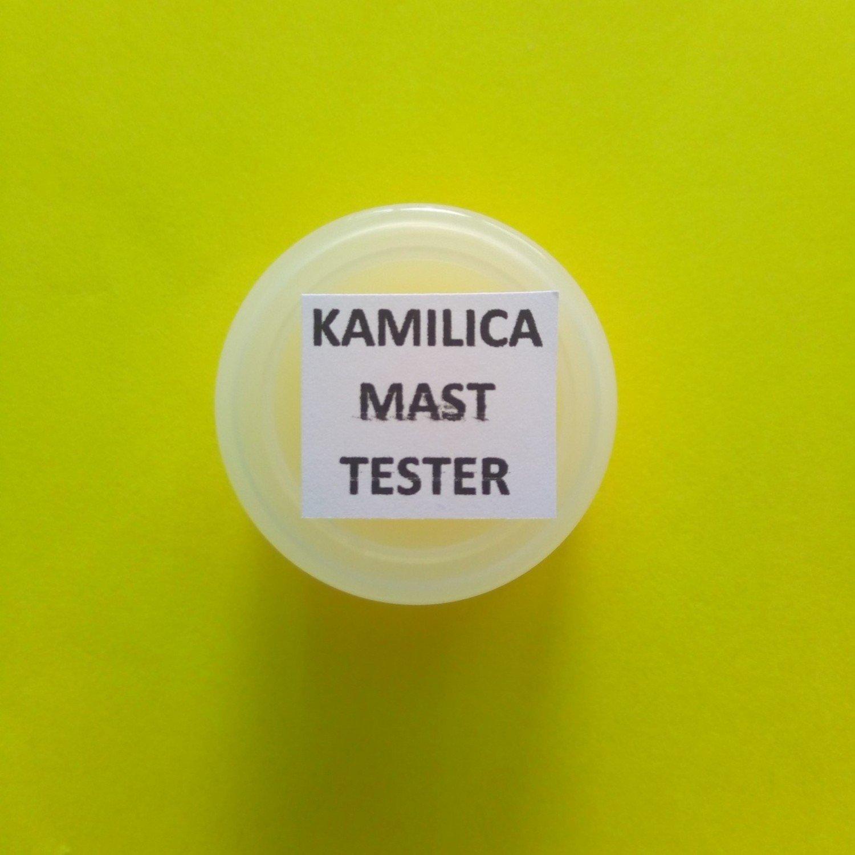 Herbateria - Tester kamilica mast 5 ml